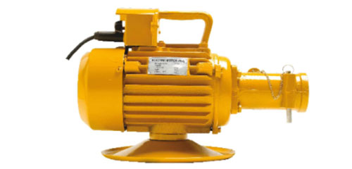 Motor Vibrador